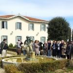 Viaje y Visita a Bodegas Tarsus