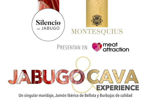 PORTADA MEAT ATTRACCTION JABUGO & CAVA 2019